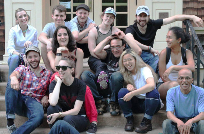 The Journal – Cast and Crew