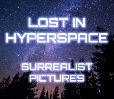 Lost In Hyperspace